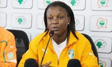 Côte d'Ivoire-Football féminin: le réveil des vieux souvenirs !