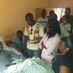 Gabon/Santé du jeune André Jocelyn Emane: La famille du Judo se réjouit du soutien du gouvernement