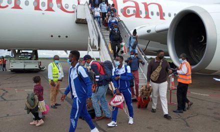 CAF-Ligue des champions africaine : face au TP Mazambé, Bouenguidi Sports n'a pas droit à l'erreur