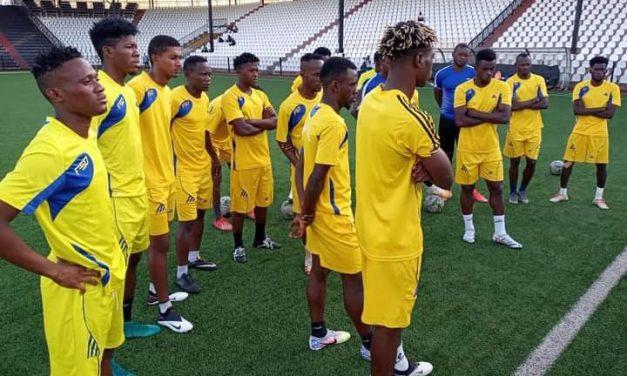 Ligue des Champions Africaine:Bouenguidi Sports sans surprise