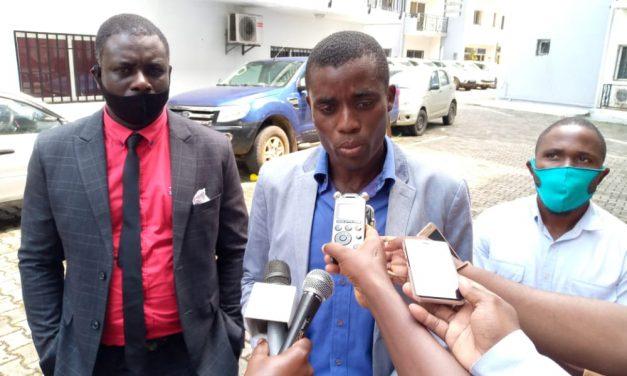 Élection à la Fégacy: Éphrem Ekobena dépose son dossier de candidature en porte-pièce !