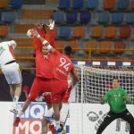 Handball: l'Égypte Qualifié,l'Afrique joue gros ce mardi