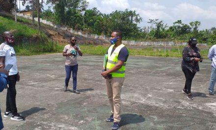 Gabon: l'office national de développement du sport et de la culture  ONDSC) pose son empreinte à Oyem