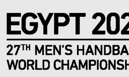 Handball -Egypte 2021: Le Caire Capitale mondiale de la petite balle, la fête sans spectateurs