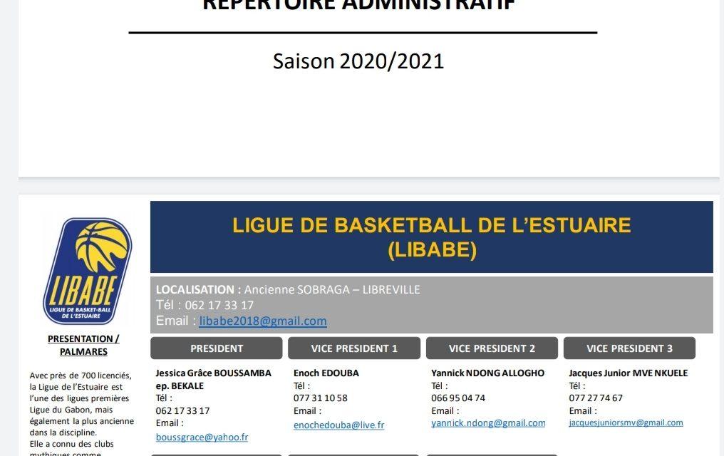 Covid-19: La Ligue de Basket-ball de l'Estuaire veut une reprise du sport pour ses clubs
