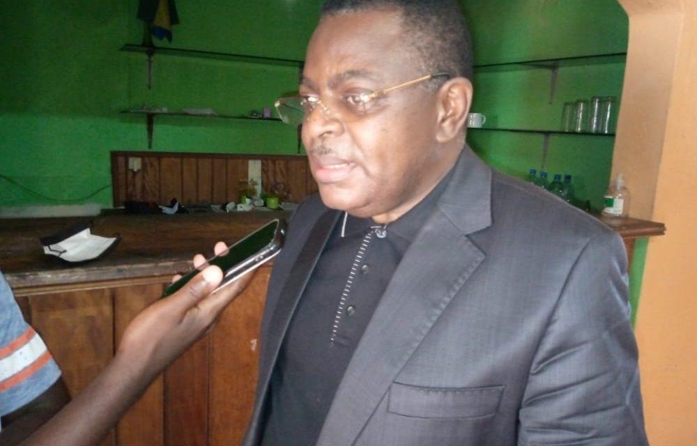 Gabon-Sports : LA FÉDÉRATION GABONAISE D'ATHLÉTISME REND PUBLIC SON CALENDRIER FORMATION AVRIL-MAI