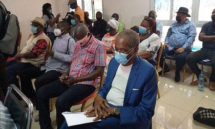 Gabon/Football-2ème tranche d'aide au Covid19 FIFA: La Fégafoot décline la nouvelle clé de répartition