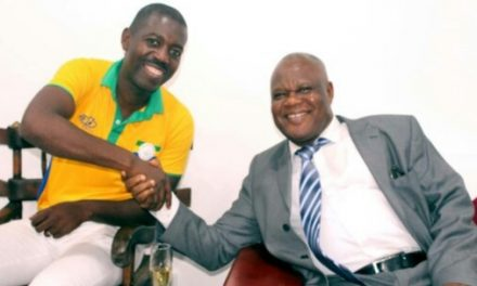 Gabon/Handball-Secrétariat de la Ligue Nationale Elite et Professionnelle : Aurel Mabika jette l'éponge à son tour !