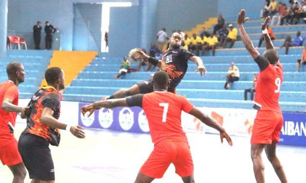Gabon -Estuaire-Sport-Handball: L'adrénaline monte à la veille d'une élection cruciale