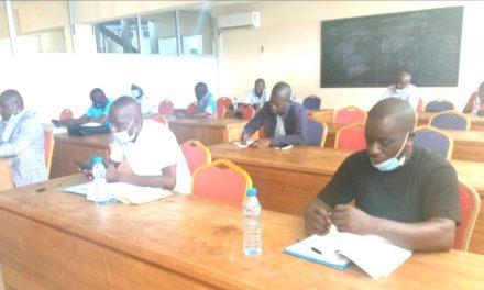 Gabon-Handball: Un bloc des délégués réfractaires dédaignent le bilan moral et financier du bureau sortant de la LINEPH