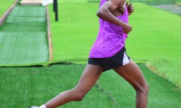 Afrique-Jeux pour personnes spéciales de l'Afrique francophone : Mandoukou vainqueur du 1500m