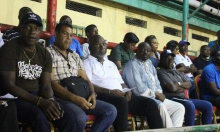 Gabon/Handball : Les ténèbres, le signe d'un doute autour de l'élection peu normée à la Fégahand