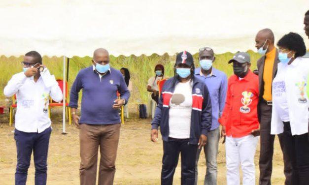 NGOUNIÉ-DÉPARTEMENT DE MANDJI NDOLOU: TONITRUANTE DE LA PREMIÈRE ÉDITION DU TROPHÉE 17 AOÛT NDOLOU