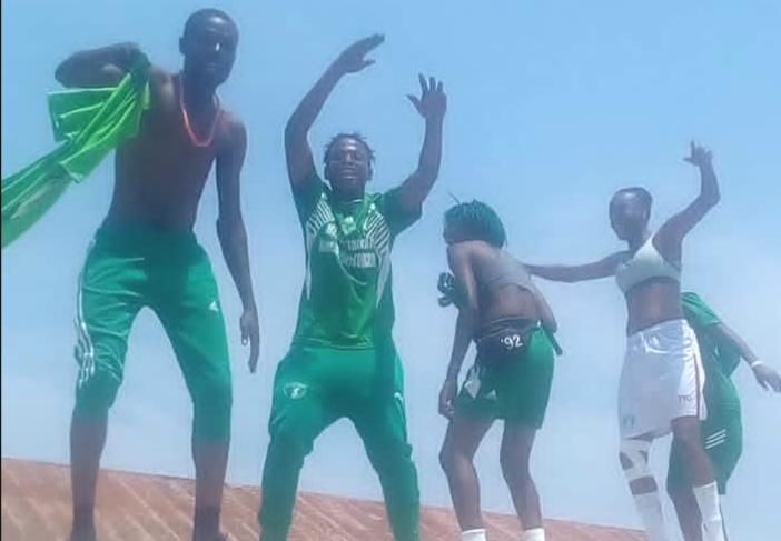 CONGO-FOOTBALL D1 FÉMININE: AC COLOMBE DÉCROCHE SON 22e SACRE